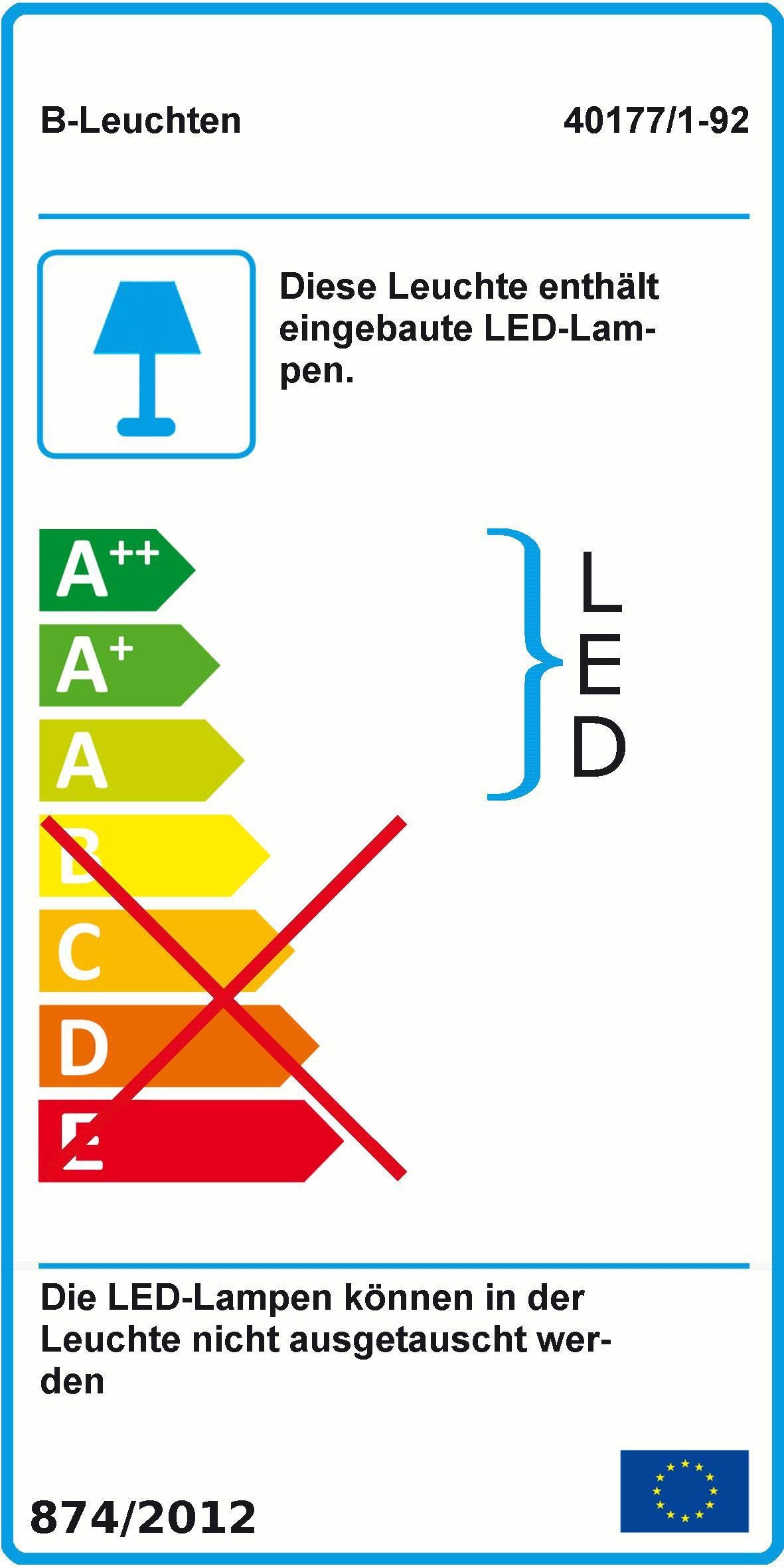 EU_Label_119726 Faszinierend Wandlampe Mit Kabel Und Stecker Dekorationen