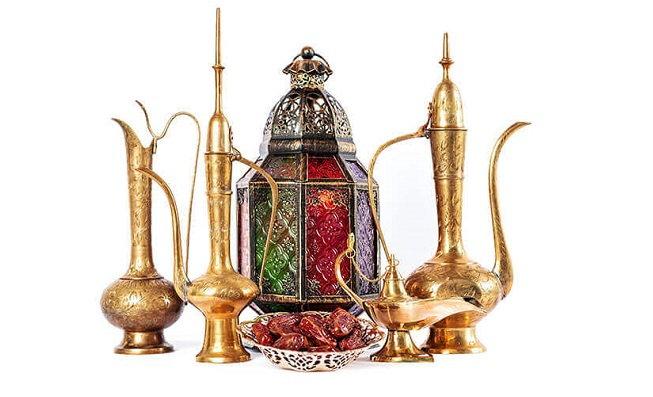 orientalische lampen kaufen orient lampen wohnlicht. Black Bedroom Furniture Sets. Home Design Ideas