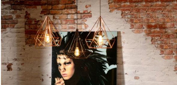 Lucide Leuchten - Qualität aus Belgien