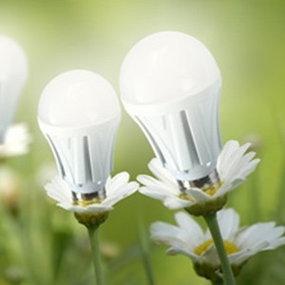 Einen Schritt in Richtung geringerer Stromverbrauch