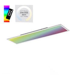 LED Panel RGB / CCT mit Farbwechsel