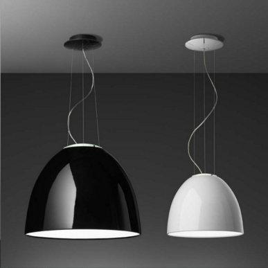 Prägnantes Design und besondere Lichtverteilung