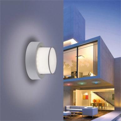 Smart Home Beleuchtung Für Außen