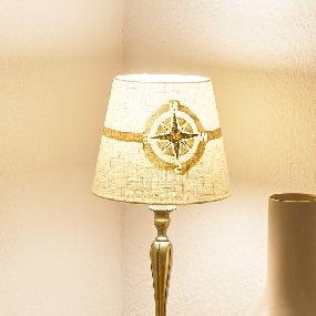Lampenschirme in vielen Varianten und Formen