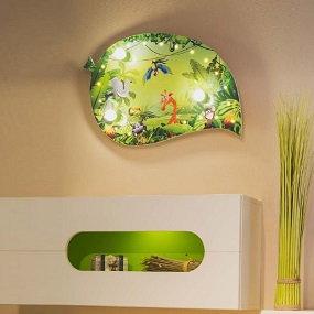 LED-Kinderzimmerleuchten zaubern schöne Sternenhimmel zum Träumen