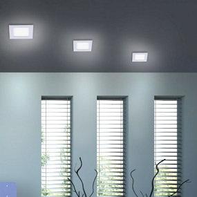 Stromsparende LED-Einbauleuchten in vielen Ausführungen