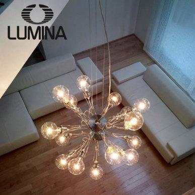 Matrix von Lumina