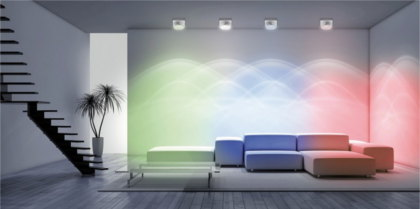 Smart Home Lights