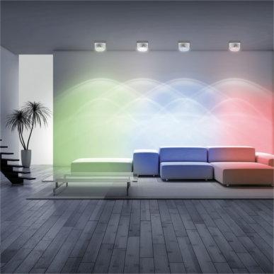 Smart Home Deckenleuchten