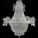 Kristall-Kronleuchter