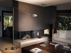 Stehleuchte ELLE 2 in verschiedenen Farben von LUMINA - Design by Tommaso Cimini