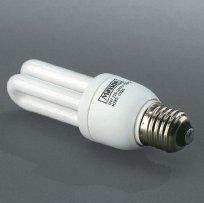 Energiesparlampe Standard E27 11W
