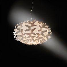 Designer-Pendelleuchte CACTUS von SLAMP - Design by Adriano Rachele - Ø50cm