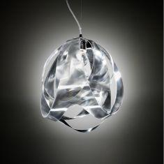 Designerleuchte GOCCIA PRISMA Pendelleuchte von SLAMP - Design by Stefano Papi - Ø30cm