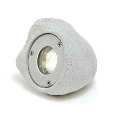 LED-Stein-Strahler, 3er Set oder für das 12V-System