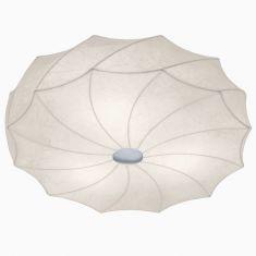 Cocoon-Deckenleuchte in Ø56cm