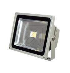 LED-Wandstrahler Claro 30W mit integriertem Netzgerät für 230V Netzanschluss