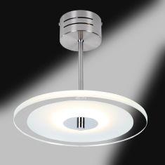 LED-Deckenleuchte LED 18 Watt 1900 Lumen 3000 Kelvin