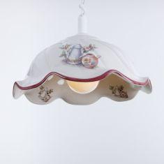 Kuchenlampen mobelideen for Küchenlampe landhausstil