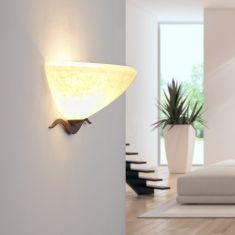 klassische wandleuchten und wandlampen wohnlicht. Black Bedroom Furniture Sets. Home Design Ideas
