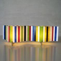 Tischleuchte Ventopop - 2 Längen wählbar