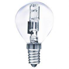 D45 Tropfen, ES (Energiesaver), 20 Watt klar, E14