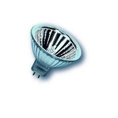 Halogenlampe GU5,3 Decostar 51 ALU - ohne Abdeckscheibe - in 20 Watt, 36° 1x 20 Watt, 20 Watt, 205,0 Lumen, 510 Candela