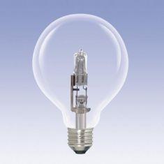 G95 ECO Globe,  E27, klar, 70 Watt 1x 70 Watt, 70 Watt, 92,00 Watt, 1.200,0 Lumen