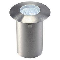 LED Bodeneinbauleuchte mit weißer LED , IP65