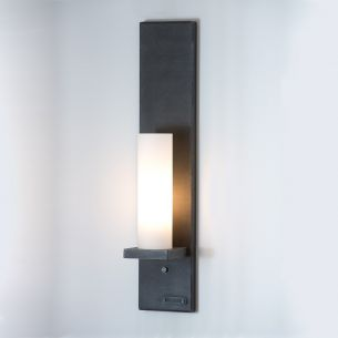 handgeschmiedete wandleuchten wandlampen wohnlicht. Black Bedroom Furniture Sets. Home Design Ideas