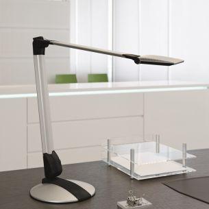 Tisch, Büroleuchte/LED/Tischleuchte, mit Standfuß