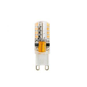 G9  LED, 3 Watt, warmweiß 2900K,