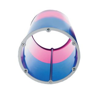 Farbfilter zur Leuchte Nur mini halo von Artemide