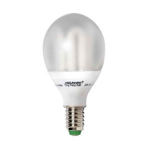 Energiesparlampe Ping Pong E14 3,5W