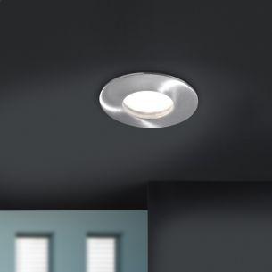 LED- Einbaustrahler aus Aluminium - 4-stufig dimmbar - Ø 8,3 cm