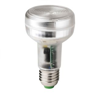 Energiespar-Reflektorlampe Megaman R63 E27 11W warmweiß 2700K