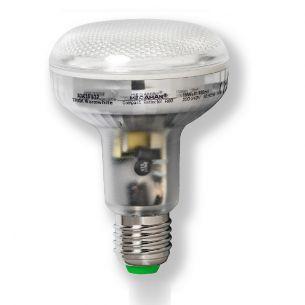 Energiespar-Reflektorlampe Megaman R80 E27 15W warmweiß 2700K