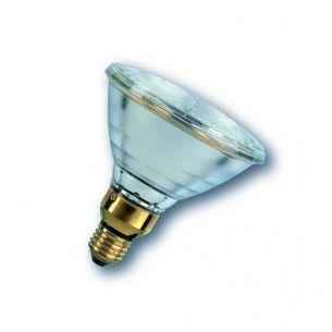PAR 38 Preßglaslampe 80W flood 30° d=122mm E27