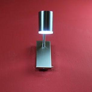 LED-Wandleuchte - nur 2 Watt - inkl. Leuchtmittel