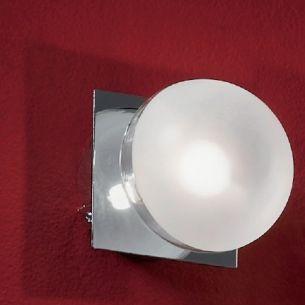 Kleine Lampe mit grosser Lichtwirkung!! Ideal auch für Ihr Badezimmer