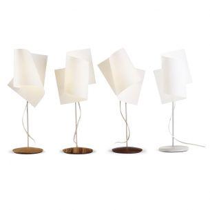 Tischleuchte mit Pfiff - in 4 Ausführungen wählbar - Höhe 45cm