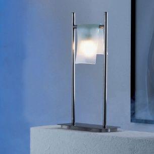 Escale Design Tischleuchte OPEN AIR  Design Mosru Mohiuddin 2001