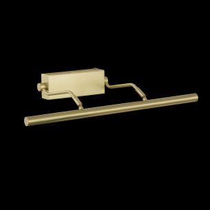 LED-Bilderleuchte - Made in Germany - in 3 verschiedenen Oberflächen wählbar