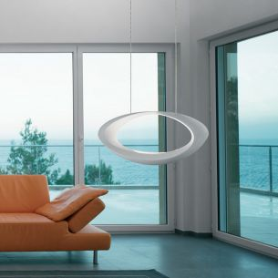 Artemide CABILDO Sospensione - Pendelleuchte - Design by Eric Solé