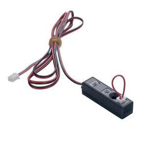 Steckerleiste für  Treiber   von Power-LED Einbauleuchten