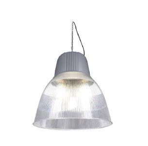Hocheffiziente Profi-Leuchte PARA DOME II 480, HQI 250W für gewerbliche Anwendungen