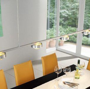 LED Linsenlampe für optimale Tischbeleuchtung energiesparend und effektiv