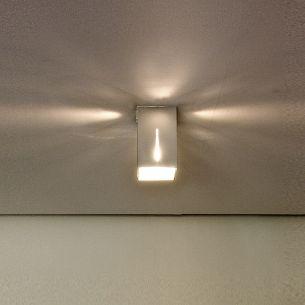 Deckenleuchte mit Lichteffekt