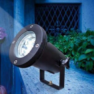LED  Power Strahler mit 45° Lichtaustrittswinkel