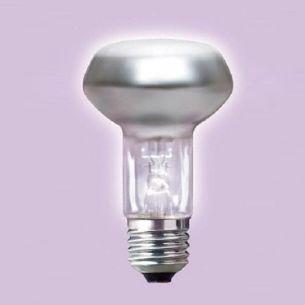 Energy-Saver Halogen-SPOT R63 46W - entspricht herkömmliche E27 60W Reflektorlampe